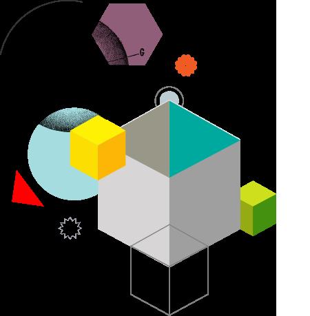Salt Spring Design - Graphics