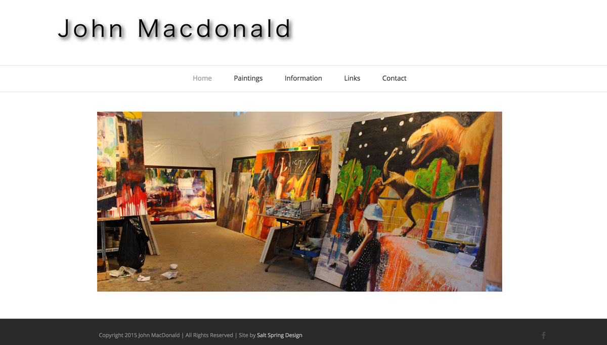 John Macdonald Artist John-macdonald-artist